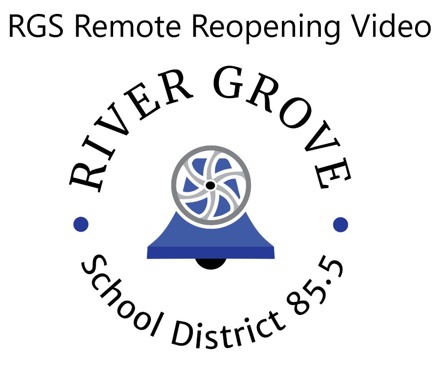 RGS Remote Reopening Video