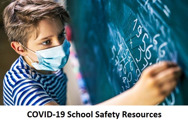 COVID-19 School Safety Resources